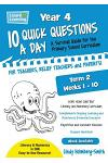 10 Quick Questions a Day Year 4 Term 2