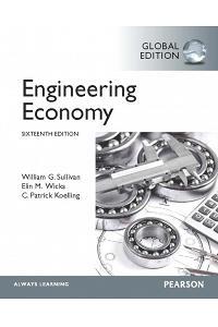 Engineering Economy: Global Edition