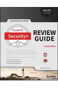 Comptia Security+ Review Guide: Exam Sy0-501