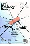 MIT Tech Review - US (1-year)