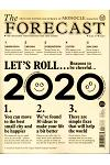 The Forecast - UK (Issue  2020)