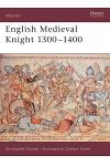 English Medieval Knight 1300 1400
