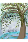 Reflection: A Devotional Collection of Black and White Images to Draw, Color, and Reflect Upon.