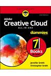 Adobe Creative Cloud All-In-One for Dummies