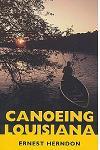 Canoeing Louisiana
