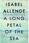 A Long Petal of the Sea : 'Allende's finest book yet' - now a Sunday Times bestseller