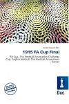 1915 Fa Cup Final