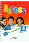 ACCESS 4 TEACHER'S BOOK (INTERNATIONAL)
