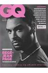 GQ - UK (1-year)