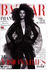 Harpers Bazaar - UK (Feb  2021)