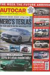 Autocar Weekly - UK (1-year)