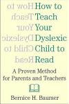 How to Teach Your Dyslexic Chi